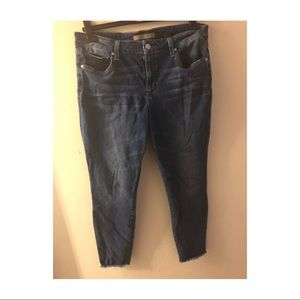 """Joes jeans """"the icon"""" style"""